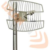 Laird 5GHz 22 dBi Grid Antenna, N-Bulkhead, GD58-22