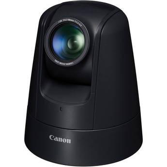 Canon VB-H43 company POE PTZ camera