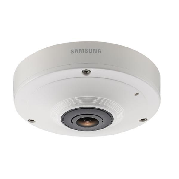 Samsung 3MP and 5MP Fisheye security cameras, SNF-7010, SNF-7010V, SNF7010VM, SNF-8010, SNF-8010VM