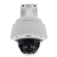 AXIS Q6045 Mk II, PTZ Dome Network Camera, 0692-004