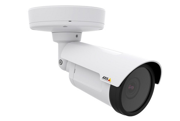Axis P1405-E Fixed Network Camera, 0620-001