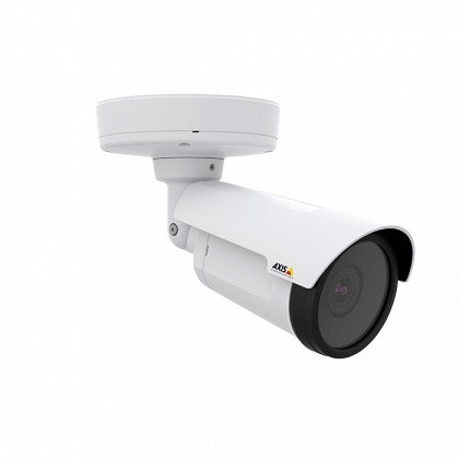 AXIS P1428-E Fixed Network Camera, 0637-001