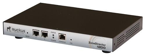Ruckus ZoneDirector 1200, 901-1205-US00