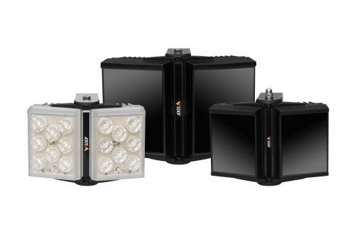 Axis T90A01 Indoor IR Illuminator, 50 Degree, 5013-011