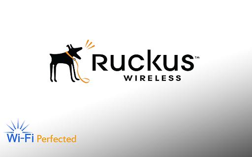 Ruckus 2.4 GHz Omni-Directional antenna, vertically polarized, 5dBi, 911-0005-VP01