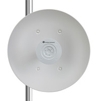 Cambium 4 pack of ePMP 110A5-25 Dish Antenna (25 dBi) for ePMP Conn Radio, C050900H007B