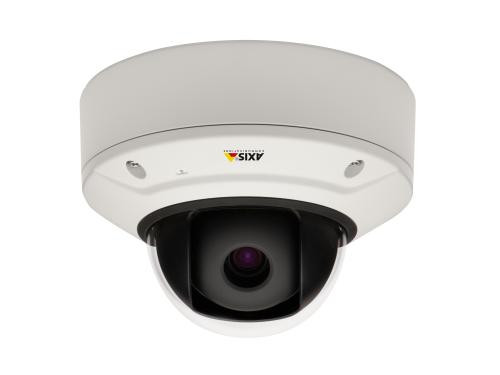 Axis Q3505-V Fixed Dome Camera 22mm, 0617-001