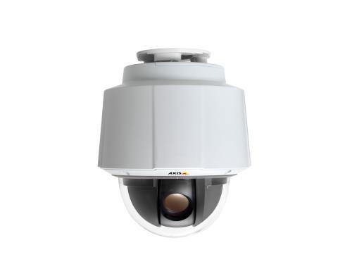 Axis Q6044 PTZ Network Camera, 0570-004