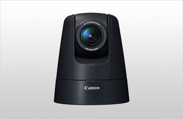Canon 720p PTZ Network Camera, VB-M42
