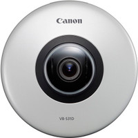 Canon PT Dome Network Camera, VB-S31D