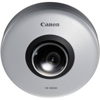 Canon VB-S800D 2.1MP Fixed Micro Dome Network Camera, 8820B001