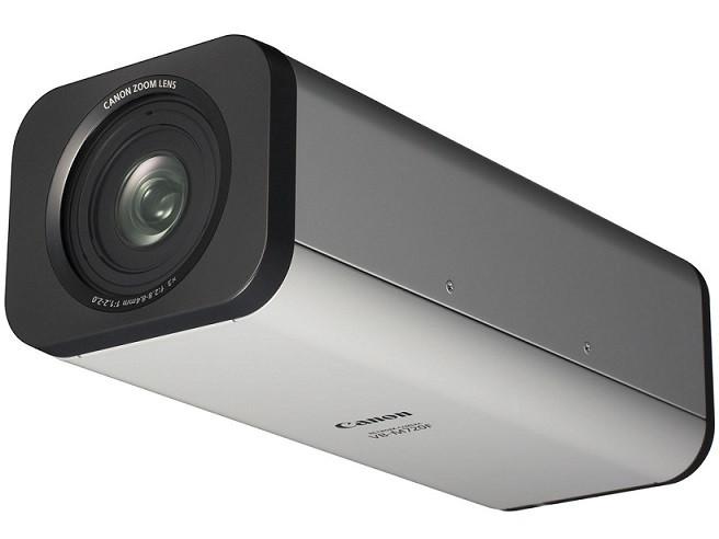 Canon VB-M720F 1.3MP Fixed Network Camera, 9909B001
