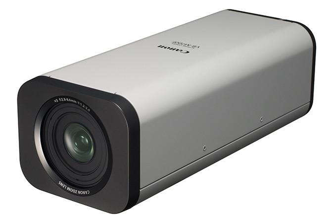 Canon 1.3MP 720p Fixed Network Camera, VB-M700F