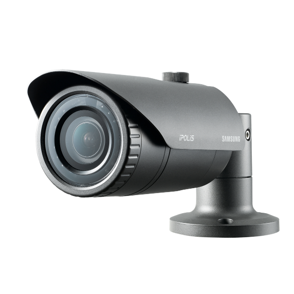 Samsung SND-5083 Network Camera Update