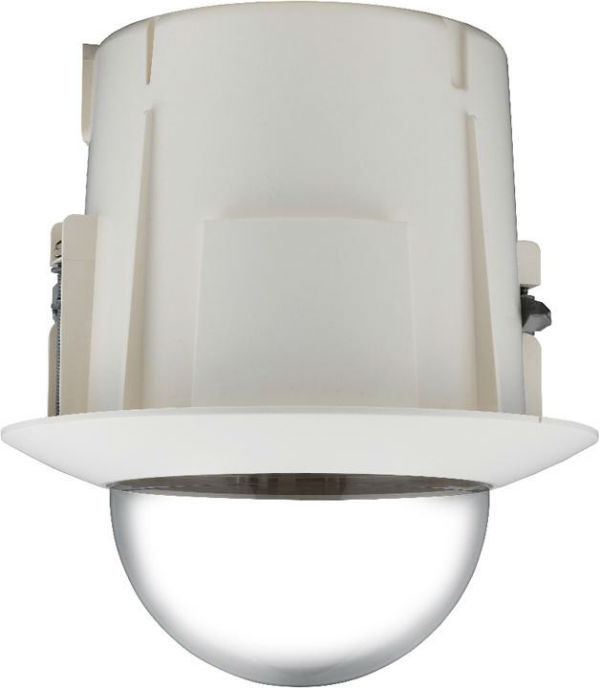 Samsung PTZ In-Ceiling Flush Mount Accessory, Ivory, SHP-3701F