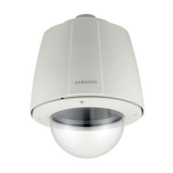 Samsung PTZ Housing Accessory, IP66, IK10, Built-in Heater -58Ì´åÁF, SHP-3701H