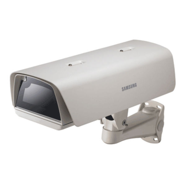 Samsung Indoor/Outdoor Housing w/Mounting Bracket Accessory, Heater/Blower -58Ì´åÁF~122Ì´åÁF, SHB-4300H1