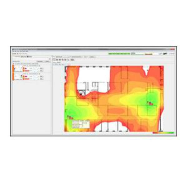 Metageek Ekahau Site Survey Pro w/1yr Support, SFW-ESSPRO-001