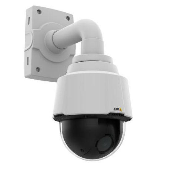 Axis P5635-E PTZ Dome Network Camera, 0670-001