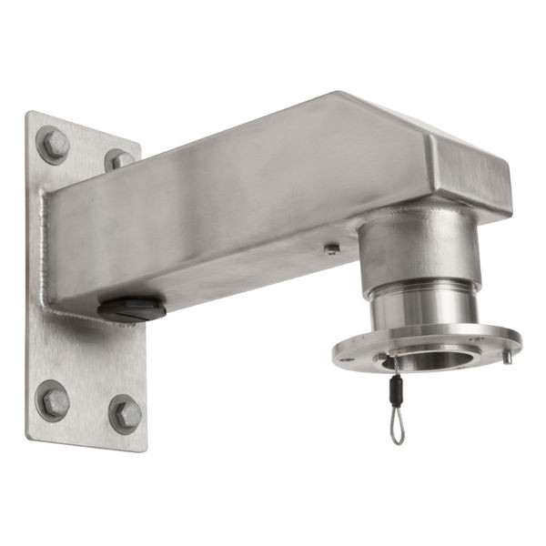 Axis T91C61 Wall Mount Stainless Steel, 5504-691
