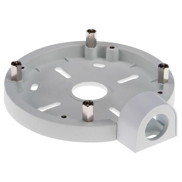 Axis T94F01P Conduit Back Box, 5504-041