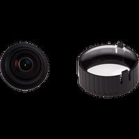 Axis M3006-V Lens M12 2.0mm, 5503-941