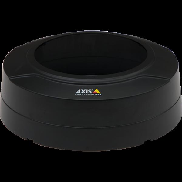 Axis Skin Cover C Black for P32-V 5pcs, 5506-031