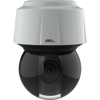 Axis Q6115-E PTZ Dome Network Camera, 0652-004