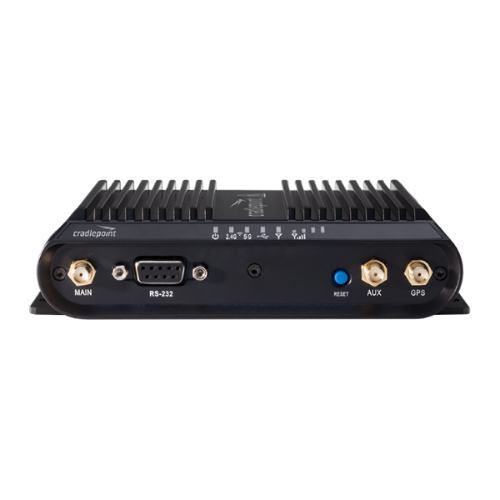 Cradlepoint multi-band router IBR1150, IBR1150LPE-GN, IBR1150LPE-SP, IBR1150LPE-AT, IBR1150LPE-VZ