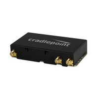 Cradlepoint Multi-band modem MC400 for 2100, MC400LPE-VZ, MC400LPE-AT, MC400LPE-SP, MC400LPE-GN