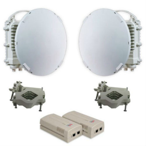 Siklu EtherHaul-2200FX Kit w/1 Antenna, EH-2200FX-KIT-1
