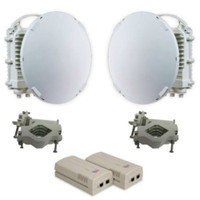 Siklu EtherHaul-2200F Kit w/1‰Ûª antenna, EH-2200F-INT-KIT