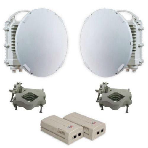 Siklu EtherHaul-2200F Kit w/2åäÌÝå» antenna, EH-2200F-INT-2KIT