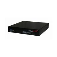 Razberi 8 Port Arcus ServerSwitch With i3, RAZ-A8-I3-1T, RAZ-A8-I3-2T, RAZ-A8-I3-4T, RAZ-A8-I3-6T