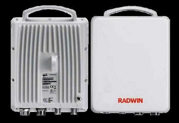 Radwin 5000 JET Base Station, RW-5B00-0630-00, RW-5B00-0650-00