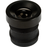 Axis 6mm Lens For M3113/4-R 10pcs, 5502-111