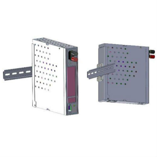 Netonix DIN Rail Mount, DIN-8-10-12