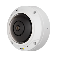 Axis M3037-PVE Fixed Dome Network Camera, 0548-001
