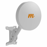 Mimosa B5-Lite 5 GHz 750+ Mbps PtP Link, B5-Lite