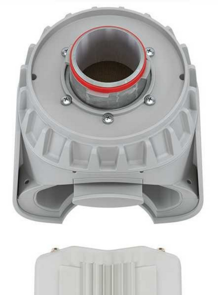 RF Elements TwistPort Adaptor for UBNT Rocket M5, TP-ADAPTOR-RM5