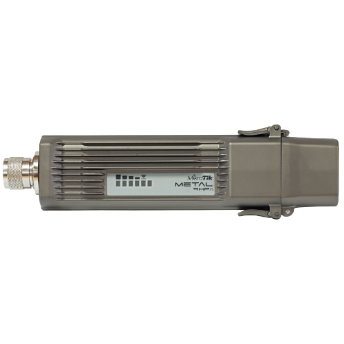 MikroTik 900 MHz Rugged Outdoor Access Point RBMETAL 9HPN
