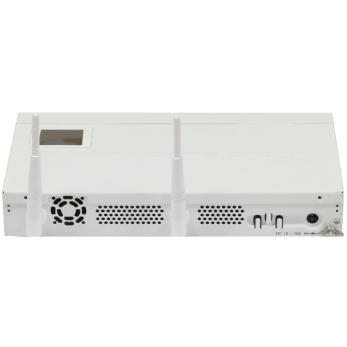MikroTik 24 Port Cloud Router Switch, AP, CRS125-24G-1S-2HnD-IN