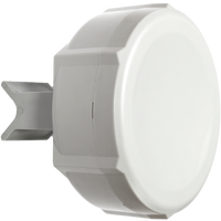MikroTik 5Ghz 802.11a/n AP with 16dBi Dual-Polarity Antenna, RBSXT-5nDr2