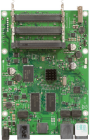 MikroTik 3 Port 300MHz RouterBoard, RB433UL