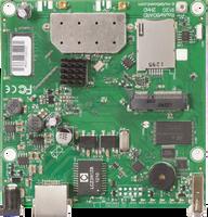 MikroTik AR9342 600MHz 2GHz RouterBoard, RB912UAG-2HPnD
