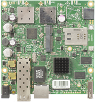 MikroTik QCA9557 720MHz 5 GHz RouterBoard, RB922UAGS-5HPacD