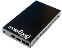 MikroTik Indoor Aluminium Case for RB800, CA800