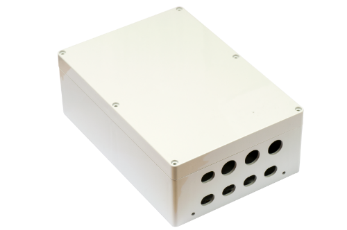 MikroTik Outdoor Case for RB433/800 series, CAOTU