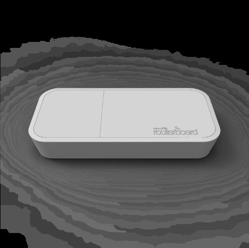 MikroTik Fiber to Copper Converter, RBFTC11
