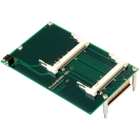 MikroTIk RouterBOARD 502 Daughterboard for RB800, RB502